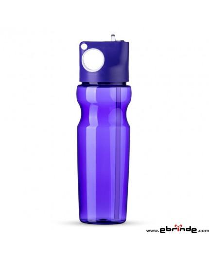 Squeeze Personalizada Plástico 900ml