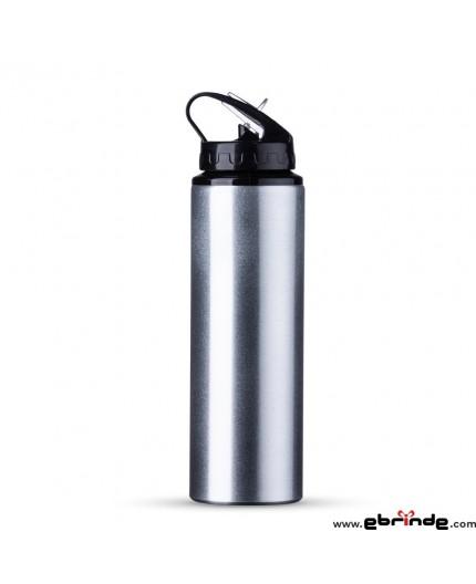 Squeeze Personalizada Alumínio 800ml