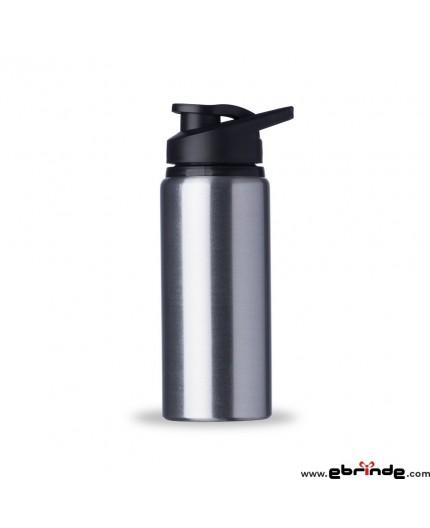 Squeeze Personalizada Alumínio 600ml
