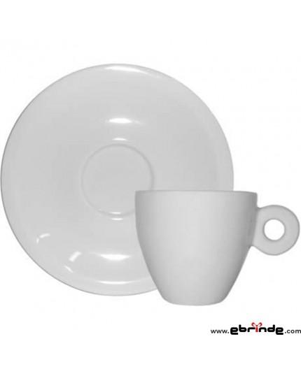 Xícara de Chá Italiana Personalizada - 200ml