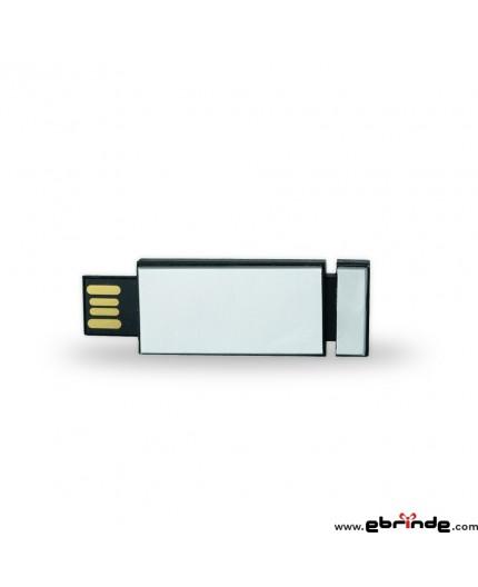 Pen Drive Personalizado 4GB Retrátil